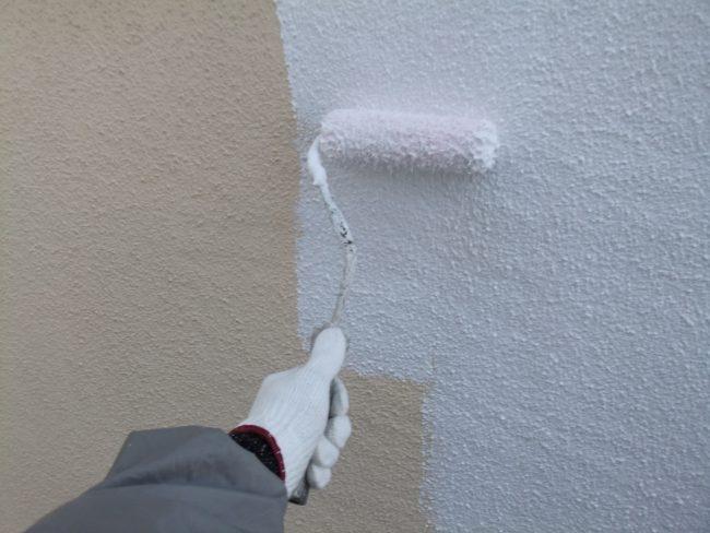 壁 下塗り