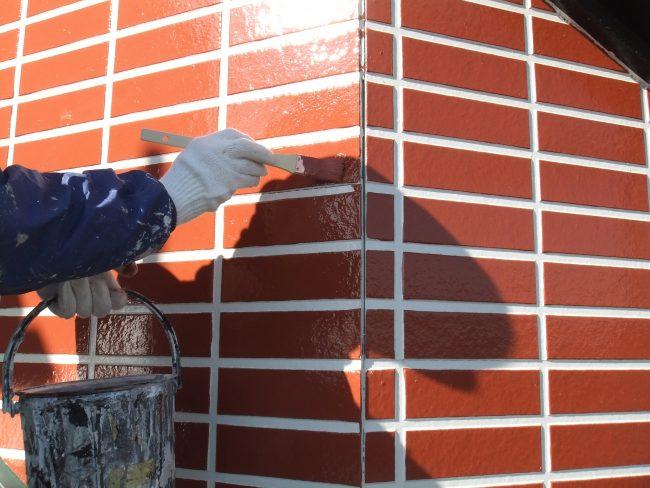 外壁 タッチアップ