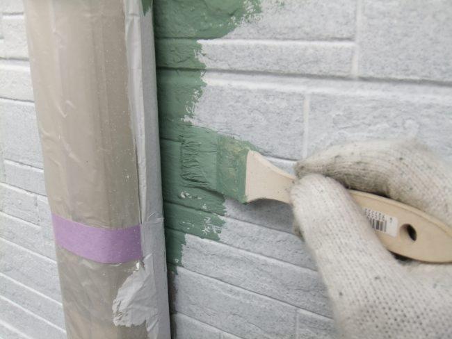 壁 ダメ込み